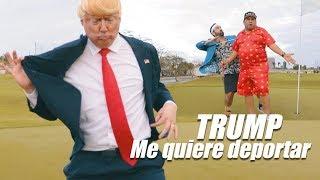 Sensualidad - Jr Inn Ft Enrique Santos - Trump Me Quiere Deportar
