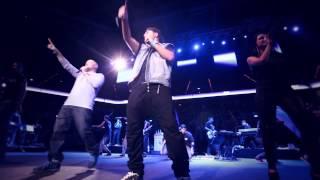 Kool Savas & Xavier Naidoo feat. Carizar & Think Big family sky is the limit live