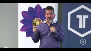 Jim Estill of Danby Appliances presents To Inspire You Long Term