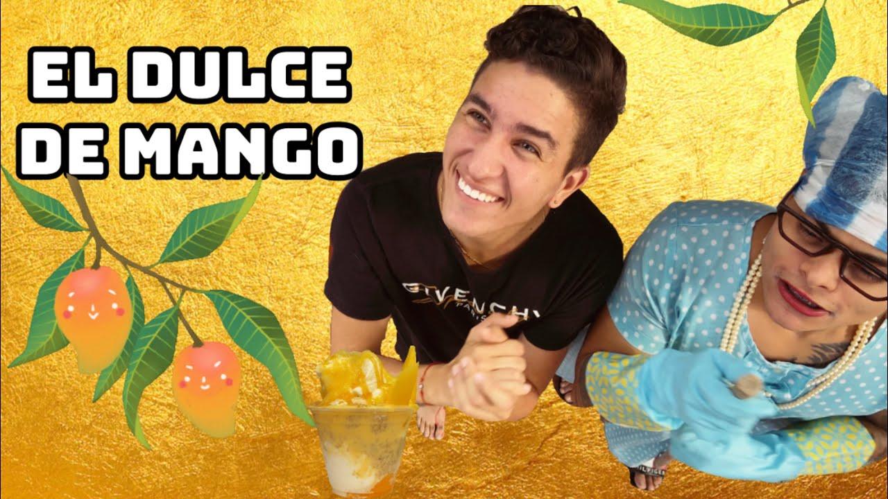El dulce de mango | Humor de cuadra