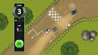 Раллийный гонщик // Rally Racer
