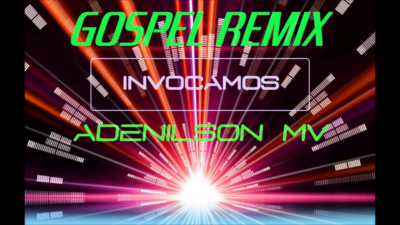 Ministério Avivah-GOSPEL REMIX-BALADA GOSPEL-MUSICA ELETRÔNICA GOSPEL - Adenilson MV Remixes