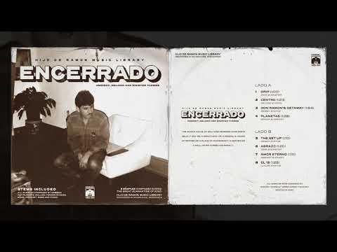 "Hijo De Ramon Music Library Volume 11 ""ENCERRADO"""