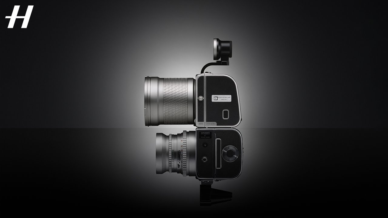 Download Hasselblad - Introducing the 907X Anniversary Edition Kit