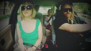 Kitty Solaris - We Stop The Dance (2012)