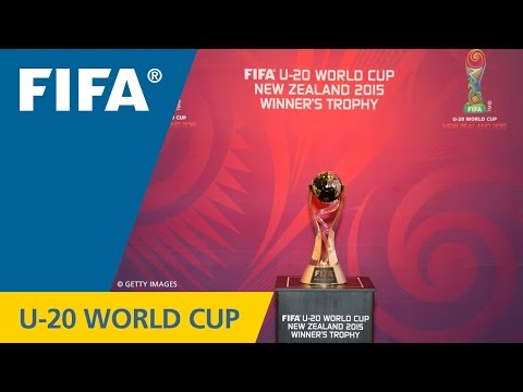 REPLAY - FIFA U-20 World Cup 2015 - Official Draw