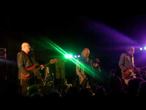 Crazy Cavan And The Rhythm Rockers  5 RR 21 01 17  READING