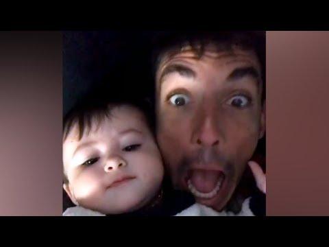 """Lúa, La hija de Zuria Vega y Alberto Guerra ya sabe decir """"papá"""""""