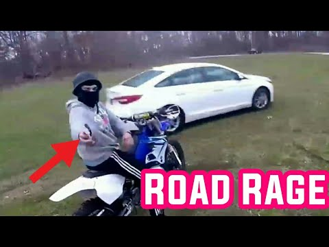 Download Road Rage/Street fight/angry driver's/angry people/horrible driver's/how Not to Drive compilations