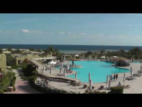 New Year Party Eve 2017 at The Three Corners Fayrouz Plaza Beach Resort Marsa Alam Egypt Part1