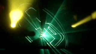 OXA Hardstyle Night with DJ LUNA 4.Mai 2007