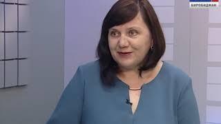 2019 Интервью Наталья Симдянкина, Центральная городская библиотека и её филиалы, г Биробиджан