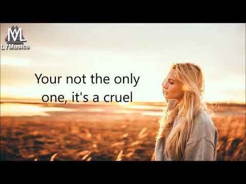 HRDY ft. Malvina - Cruel Summer (Lyrics)