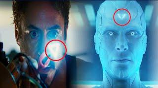 WandaVision Episode 9 tony stark created white vision origin story explained in hindi Thumb