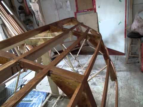 Boat project update august 2011