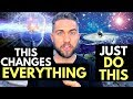 The Missing Key to Attracting Your Dream Life: Creating Momentum and Patterns