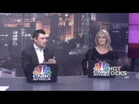 Standard Bank - Hot or Not