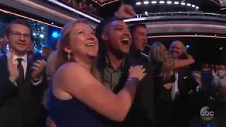 [HD] WATCH! Winner of DWTS Athletes Revealed!