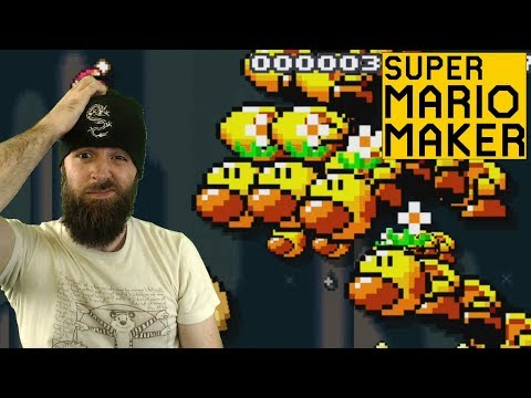 This One PROMISES... (TO BE A PIECE OF CRAP) [SUPER MARIO MAKER]