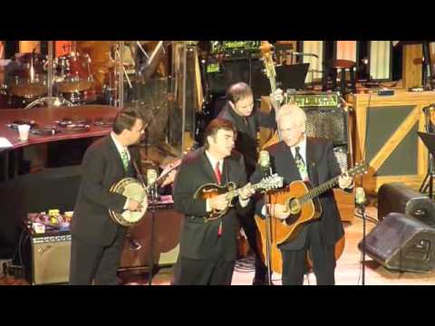 The Del McCoury Band, Blue Christmas & Christmas Time's Comin'