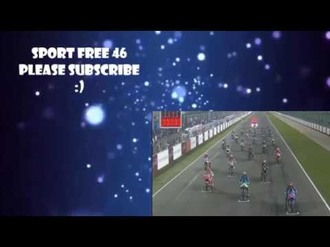 HIGHLIGHT MotoGP QATAR 2017