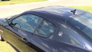 ★ 2014 Maserati GrandTurismo Sport Coupe Walk Around Tour ║ Car Crash Compilation
