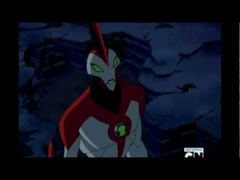 Ben 10 UA - Ultimate Way Big transformation