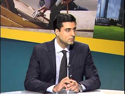 Aaj Aap Keh Sath - Business - Episode 9 - Entrepreneurship and Investment in Pakistan