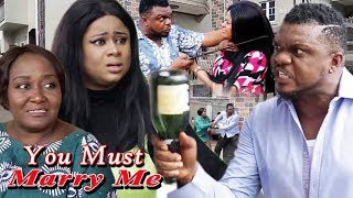 YOU MUST MARRY ME 7&8  - Ken Eric New Movie 2018 ll 2019 Latest Nigerian Nollywood Movie Full HD