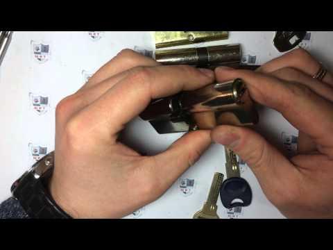 Взлом бампингом --   Как открыть замок методом бампинга (Вскрытие замков с помощью бампинг ключа