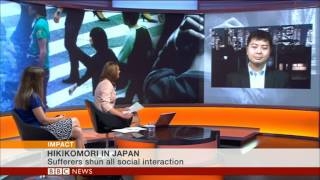 BBC World News - Hikikomori in Japan