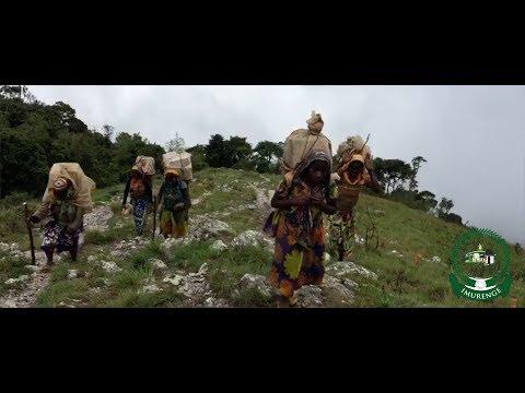 Barasaba leta ya Congo kubarindira umutekano - Minembwe HD