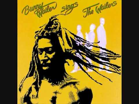 Bunny Wailer - Walk The Proud Land
