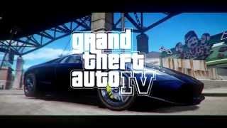 Как установить ENB MOD и машины на GTA 4