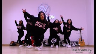 Sona Yesayan Dance Studio - R.I.P. / Sofia Reyes feat. Rita Ora & Anitta 2019 dance video