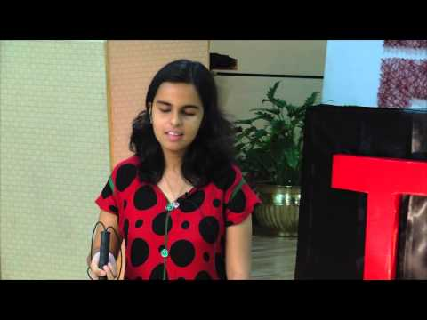 Empowering The Blind | Tiffany Brar | TEDxVITVellore