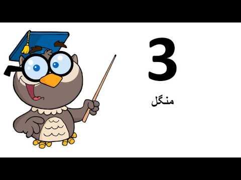 Learn Urdu # The days of the week
