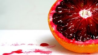Blood Orange II
