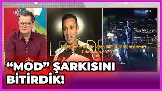 Mustafa Sandal ve Zeynep Bastık Şarkı Yaptı | GEL KONUŞALIM.mp3