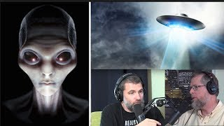 Atheist, ALIENS & GOD in Islam - Dr. Lawrence brown