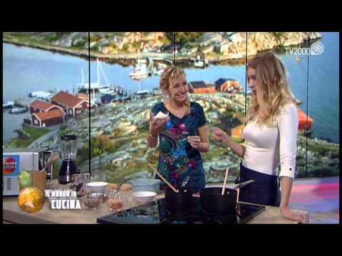 """""""Il mondo insieme"""" - Il mondo in cucina: kladdkaka svedese"""