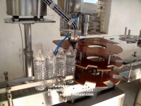 mustard oil packing machine.wmv