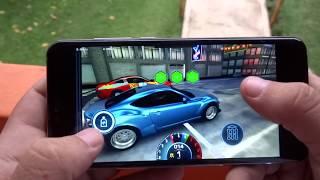 Review do Smartphone de $50! Allcall Rio