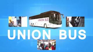 Union Bus TV Commercial