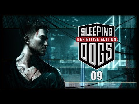 Let's Play Sleeping Dogs: Definitive Edition - Ep.09 - Pet Bug!