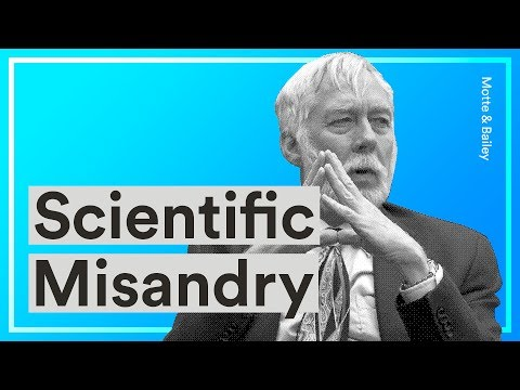 Scientific Misandry — Roy Baumeister on Biases Against Men in Psychology and Sociology