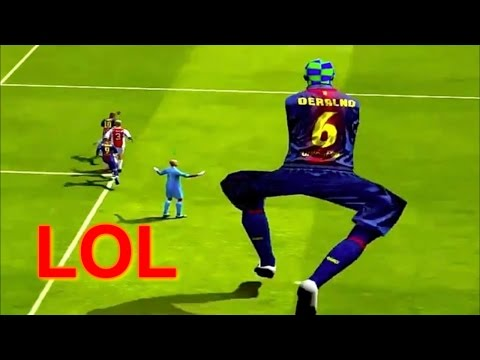 Thumbnail: FUNNIEST FIFA FUNNIES EVER!!!