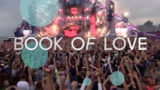 Felix Jaehn - Book of Love (ft. Polina) [Official Single] thumbnail
