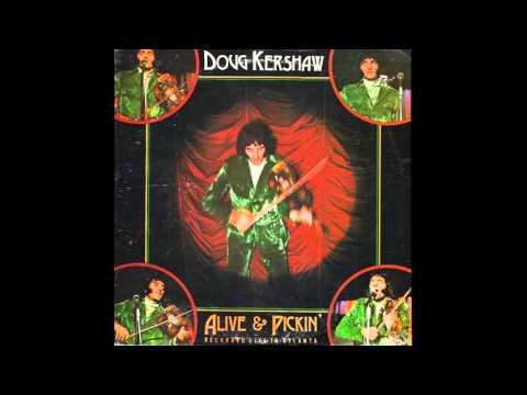 Dixie Creole - Doug Kershaw