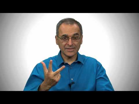 Pavan Sukhdev (Corporation 2020): 99 seconds for the future of business